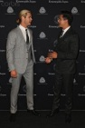 Chris Hemsworth & Daniel Henney