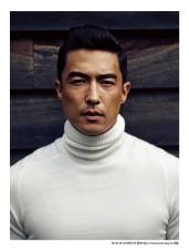 Photo source: Daniel Henney Facebook