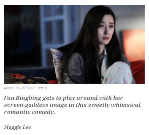 MaggieLeeVarietyONSReview