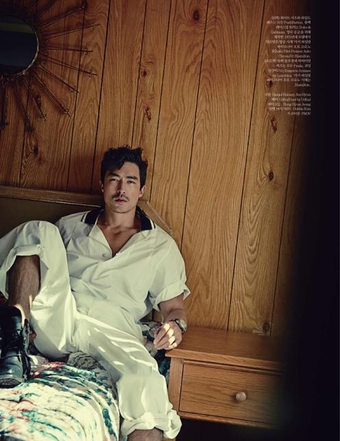 Source: Couch Kimchi | ELLE Korea