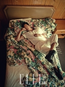 Source: ELLE Korea | Couch Kimchi