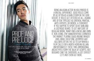 Source: AUGUST MAN Malaysia (FB)